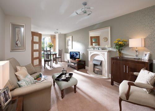 Choice Of Luxury Living For Retirees Edgbaston Village