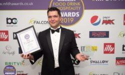 Six awards for Edgbaston Village businesses at Midlands Food & Drink awards
