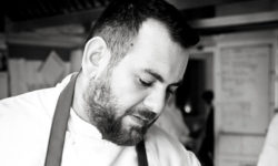 Acorn Award for Simpsons Head Chef